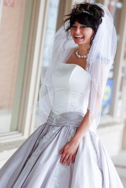 photo 5 of Mariolka's Bridal Boutique