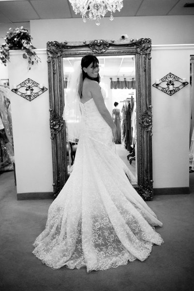 photo 9 of Mariolka's Bridal Boutique