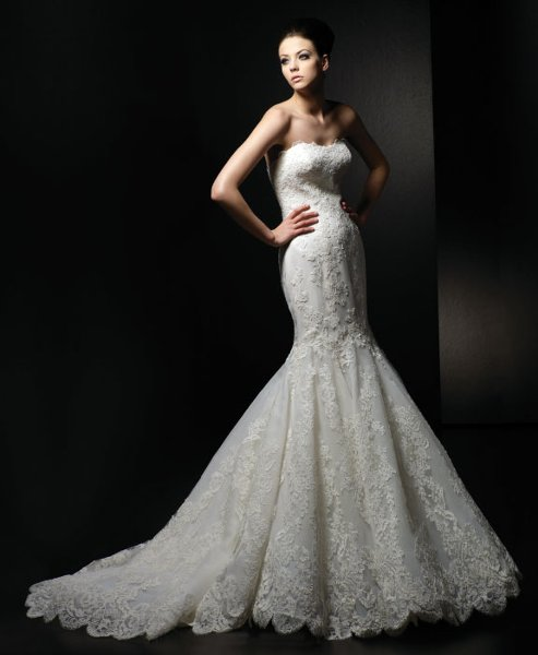 photo 41 of Mariolka's Bridal Boutique