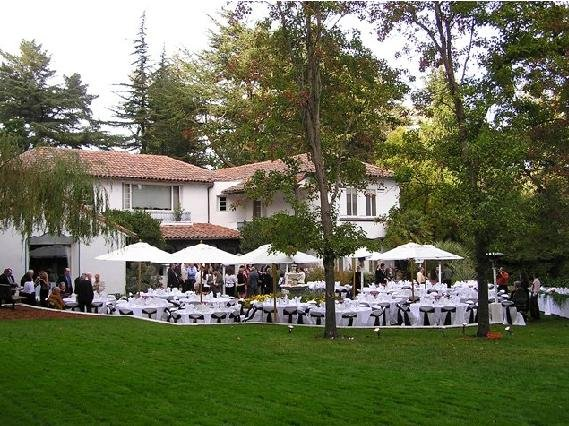 Moraga Wedding Venue