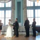 130x130 sq 1385681854733 ceremony in marlborough hall 0