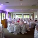 130x130 sq 1385683027930 st charles country club head table purple uplights