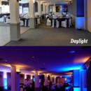 130x130 sq 1385683053117 glendale blue uplights before afte