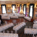 130x130 sq 1385683243917 fort garry hotel crystal long tables from balcon