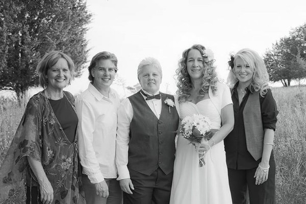 1393358476821 Susan And Bery Saint Paul wedding officiant