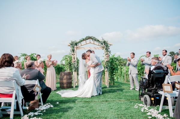 1449467694259 Coogan Wedding 0273 St Paul wedding officiant
