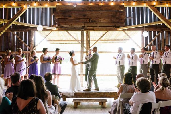 1449546818574 Rachel Nate Wedding 4 Ceremony 0134 St Paul wedding officiant