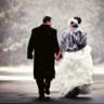 1449548946400 Carolyn Winter Couple St Paul wedding officiant