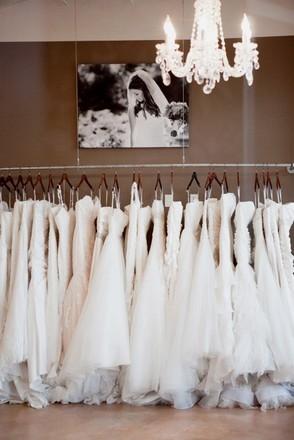 Spotlight Wedding Dresses Near Valdosta Vocelles