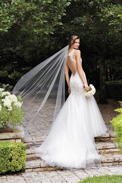 The Bridal Shoppe - Tallahassee, FL Wedding Dress
