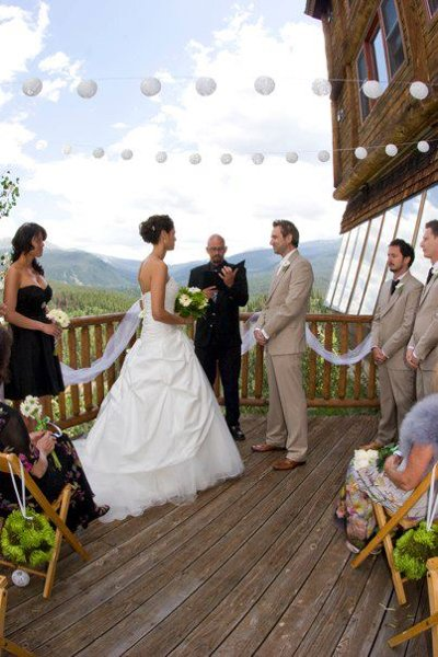 Officiant on Colorado Wedding Officiant   Front Range   Co