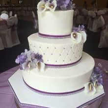 Vegan Wedding Cakes Orlando Fl