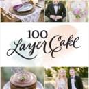130x130 sq 1414186353902 100 layer cake   lavender farm 2