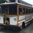 130x130 sq 1486394520111 white trolley ext. 1