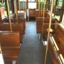 130x130 sq 1486394539843 white trolley int. 1