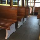 130x130 sq 1486394549153 white trolley int. 2