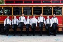 220x220 1486392203 4f27d284f97f9ae3 red trolley   groomsmen