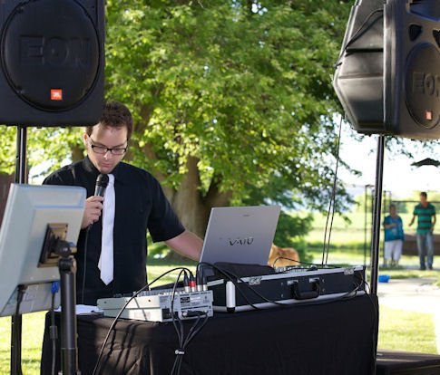 photo 3 of Heartland DJ Service