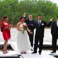 130x130 sq 1283468016475 unitedmarriageservices01hooverreservoir1angelicaandluis