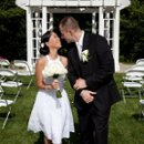 130x130 sq 1283468238929 unitedmarriageservices1wexnerpark18traianandkatherine800