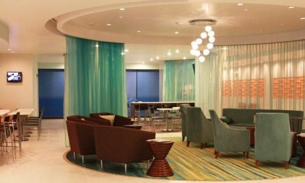 Springhill Suites Las Vegas Henderson Venue Henderson