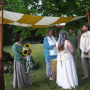 130x130 sq 1374518994504 wed glen alpine handfasting