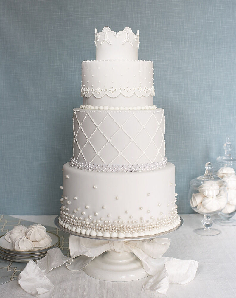 The Last Bite - Wedding Cake - Redmond, WA - WeddingWire