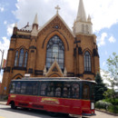 130x130 sq 1373179275980 church trolly