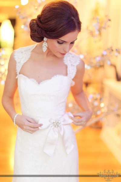 photo 26 of La Sorella Bridal - Mandy Liento- Specializing in Bridal and Editorial Magazine Covers