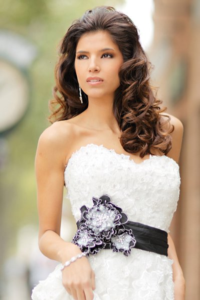 photo 10 of La Sorella Bridal - Mandy Liento- Specializing in Bridal and Editorial Magazine Covers
