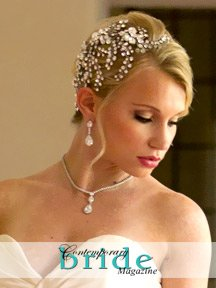 photo 29 of La Sorella Bridal - Mandy Liento- Specializing in Bridal and Editorial Magazine Covers
