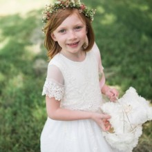 220x220 sq 1468450725062 adorable flower girl