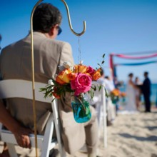 220x220 sq 1480811758196 colorful ceremony isle