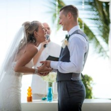 220x220 sq 1480812319473 pure joy garden ceremony