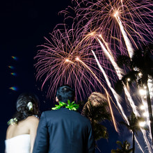 220x220 1378233878071 destination weddingshawaii weddingfireworks