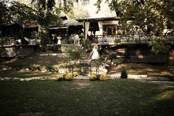 The zen house wedding reanimators