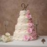 96x96 sq 1361848677309 weddingcakedecorcrystal