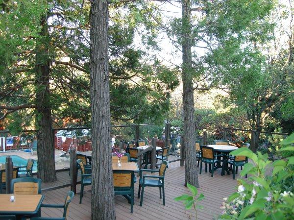 Pine Hills Lodge - Julian, CA Wedding Venue