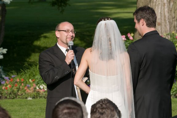 photo 3 of San Diego Wedding Pastor Officiant Minister