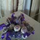 130x130 sq 1291268749719 weddingpurple6