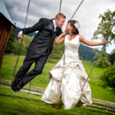 130x130 sq 1386030934089 rebekah johnson wedding photography mthood band