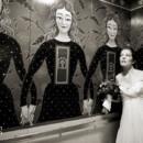 130x130 sq 1386037479652 edgefield wedding bride elevator rebekah johnson p