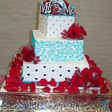 Wedding Cakes Sedalia Mo
