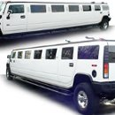 130x130 sq 1354125566134 whitehummerlimo