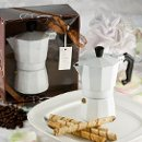 130x130 sq 1331569824387 euroespresswhiteespressomakerfavourweddingexpressoweddingara52001