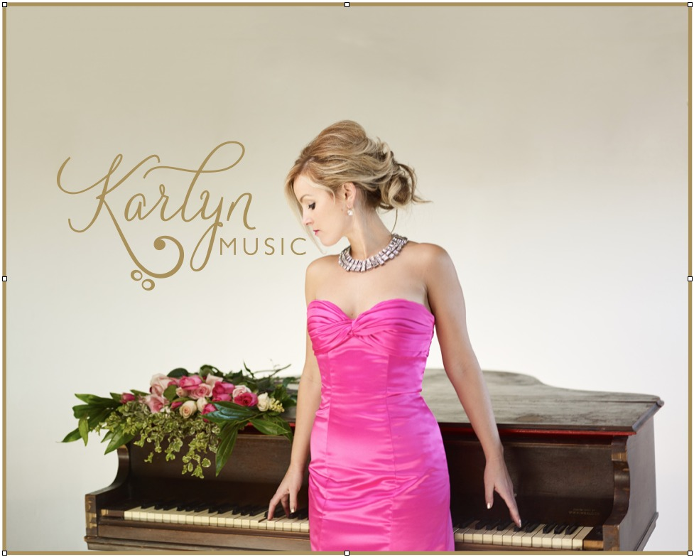 Karlyn Music Piano Voice Amp Ensembles Ceremony Music