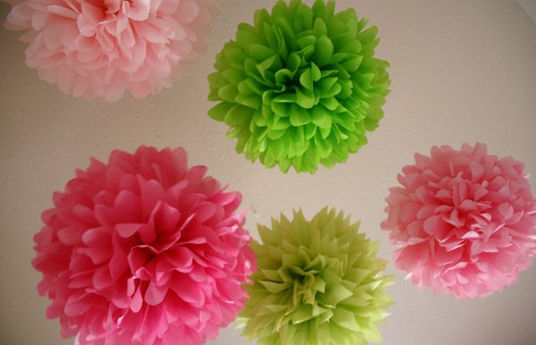 photo 5 of Party Poms