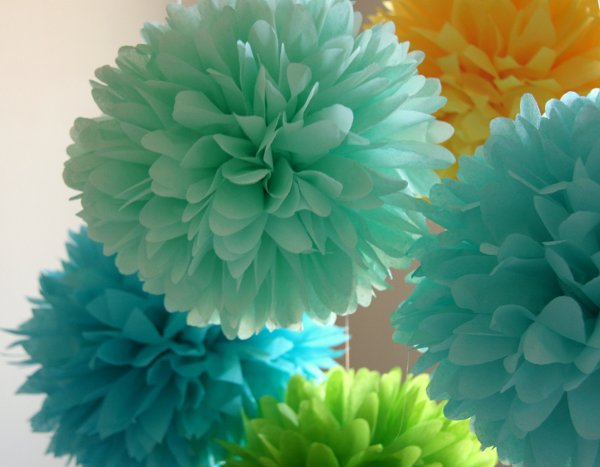 photo 2 of Party Poms