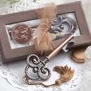 130x130 sq 1414078191025 skeleton key bottle opener wedding favors