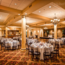 220x220 sq 1490130600973 ballroom reception no uplighting2